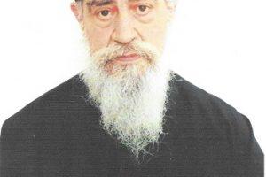 Μάνης Χρυσόστομος: «Μοναχός Γερμανός Σκορδιάς (πρ. Εφέτης) μια κρυμμένη αγιότητα»