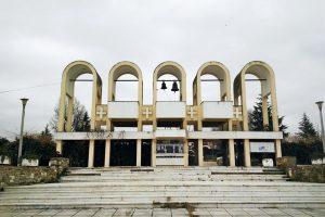 Μία εγκύκλιος για την ευταξία των ναών των νεκροταφείων «άναψε» τα αίματα στη Θεσσαλονίκη