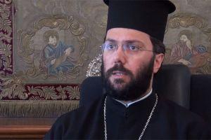 Έκκληση Σεβ. Αυστρίας Αρσενίου: Στηρίξτε το έργο της εκκλησίας