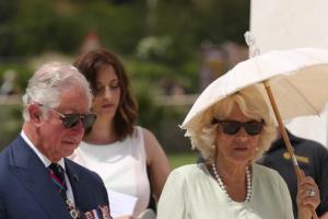 Oλο το πρωτόκολλο της επίσκεψης του πρίγκιπα Καρόλου στην Ελλάδα -Ο Βασίλης Κουτσαβλής γράφει τα SOS και τα λάθη στο παρελθόν