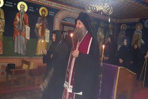 Η προσευχή του Πατριάρχη Πορφύριου για το Κοσσυφοπέδιο