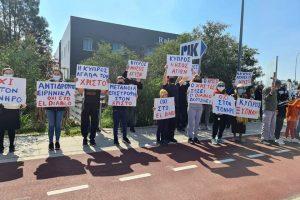 Ορθόδοξη Νεολαία Κύπρου: Ακυρώστε το El Diablo