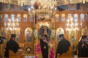 «Θεοδώρεια»… με συνοχή καρδίας, στην Ιερά Μητρόπολη Διδυμοτείχου Ορεστιάδος & Σουφλίου