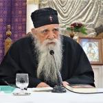 Ο π. Στέφανος Αναγνωστόπουλος εξακολουθεί να νοσηλεύεται στο  «Σωτηρία».