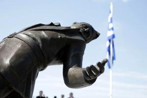Ένα βήμα πίσω- Πεθαίνει η Ελλάδα