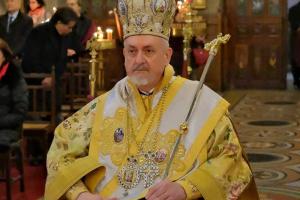 Το Σάββατο 20 Μαρτίου η ενθρόνιση του νέου Γέροντος Χαλκηδόνος Εμμανουήλ παρουσία του Οικουμενικού Πατριάρχη