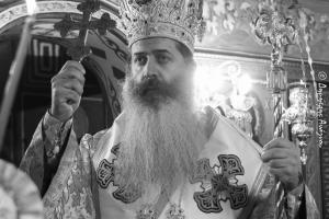 Φθιώτιδος Συμεών: «αναστάντες πορευσόμεθα προς τον πατέρα ημών»