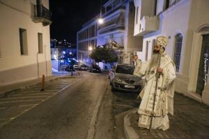 Η Εορτή των Φθιωτών Αγίων φέρνει ως ευλογία ένα νέο κληρικό στην Μητρόπολη Φθιώτιδος