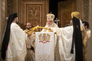 Το Πάσχα θα εορταστεί στη Ρουμανία χωρίς περιορισμούς – Εμείς να τα βλέπουμε…