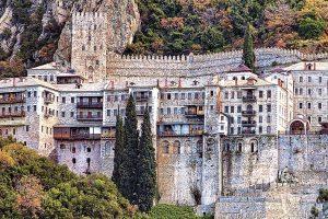 Κλειστό το Άγιον Όρος για τους προσκυνητές μέχρι τις 31 Μαρτίου