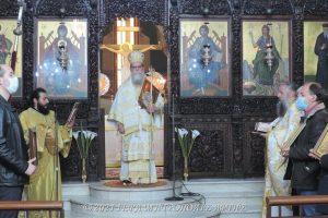Κυριακή της Ορθοδοξίας στην Ιερά Μητρόπολη Άρτης