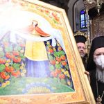 """Οικουμενικός Πατριάρχης Βαρθολομαίος: """"Η Αυτοκεφαλία ήταν μια πράξη ευθύνης απέναντι στους Ουκρανούς"""""""