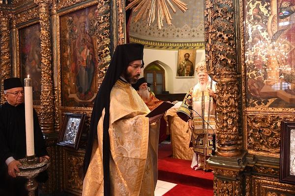 You are currently viewing Το Εκκλησιαστικό Λύκειο Πατρών για τον Ανδρέα: Ο νέος Μητροπολίτης διακρίνονταν ως μαθητής!