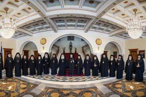 Εκκλησία Κύπρου: Αλλάξτε το τραγούδι που εξυμνεί την εξουσία του διαβόλου