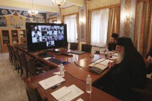 Η ΔΙΣ αποφάσισε την σύσταση παρατηρητηρίου κοινωνικών και υγειονομικών κρίσεων