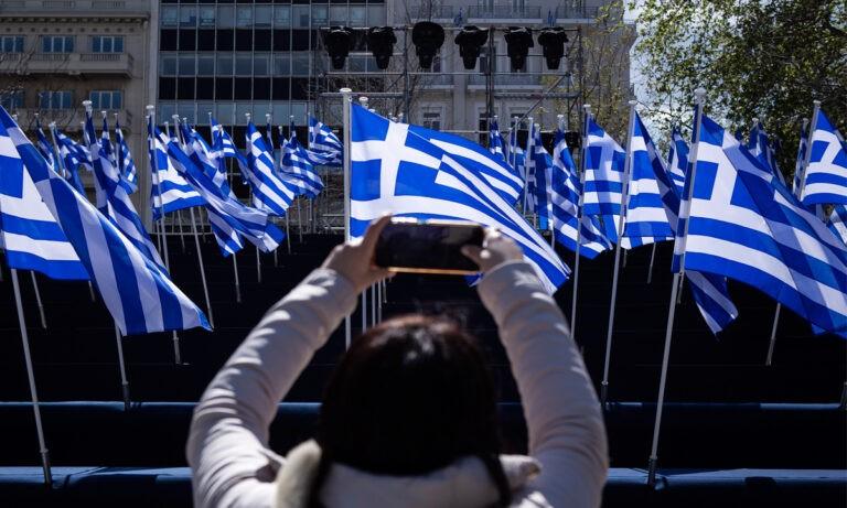 You are currently viewing Αρχιεπίσκοπος Χριστόδουλος: Θα αφαιρεθεί από τους κοντούς των σημαιών ο Τίμιος Σταυρός – Έτσι και έγινε!