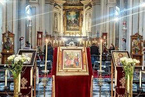 Ελληνική Ορθόδοξος Ενορία Αγίου Ιακώβου Αδελφοθέου Φλωρεντίας