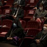 Ο Οικουμενικός Πατριάρχης αυθημερόν στην Άγκυρα