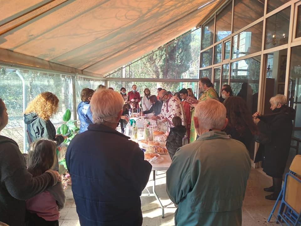 Το ψυχοσάββατο στην Εκκλησία της Αλβανίας