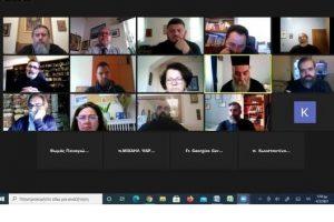 Δύο νέα Διαδικτυακά Επιμορφωτικά Σεμινάριαστην Ορθόδοξο Ακαδημία Κρήτης