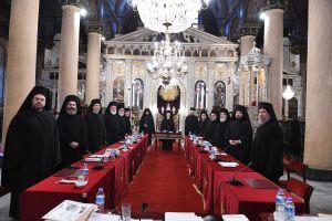 Οι προαγωγές, οι αλλαγές και οι ανακατατάξεις στην Πατριαρχική Αυλή