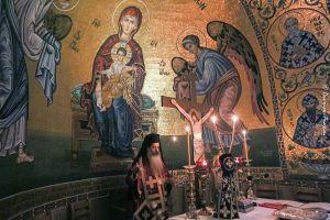 Φθιώτιδος Συμεών: «Χαλεπόν η πανδημία, χαλεπότερον η αμετανοησία»