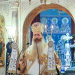 Φθιώτιδος Συμεών: «Ο Άγιος Νικόλαος Πλανάς μας δείχνει το δρόμο της απλότητας και της προσευχής»