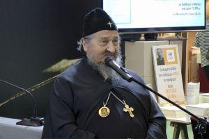 Η κοίμηση ενός  συγχρόνου  Αγίου Επισκόπου..