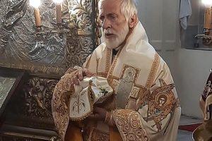 Ο εορτασμός της μνήμης των Αγίων Τεσσαράκοντα Μαρτύρων στην Πρίγκηπο και των ονομαστηρίων του Σεβ. Φιλαδελφείας Μελίτωνος
