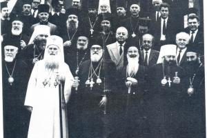 1821-1971 : Ο Εορτασμός των  150 χρόνων από την Επανάσταση του 1821.