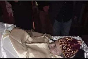 Εκοιμήθη ο εμβληματικός Επίσκοπος Αθανάσιος Γιέφτιτς