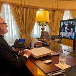 ΗΠΑ: Μέσω τηλεδιάσκεψης συνήλθε η Ιερά Επαρχιακή Σύνοδος