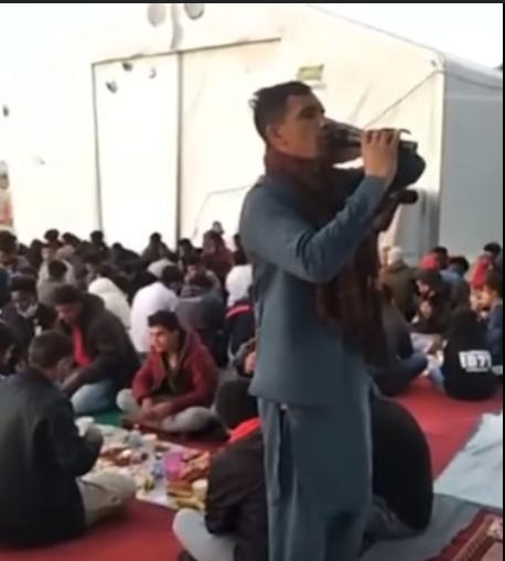 Ελεύθεροι οι μουσουλμάνοι να κάνουν το Ραμαζάνι τους, με … χρονόμετρο οι ορθόδοξοι το Πάσχα, στην Ελλάδα του 2021.