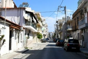 Έργα αναζωογόνησης στην ιστορική συνοικία των Προσφυγικών της Πάτρας με πρωτοβουλία του Δήμου Πατρέων