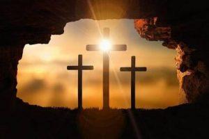 Όπως τότε, έτσι και τώρα, υπάρχουν οι σύγχρονοι σταυρωτές του Χριστού! Τους ξέρουμε, τους βλέπουμε, τους ακούμε.