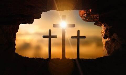 You are currently viewing Όπως τότε, έτσι και τώρα, υπάρχουν οι σύγχρονοι σταυρωτές του Χριστού! Τους ξέρουμε, τους βλέπουμε, τους ακούμε.