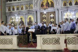Σύλλογος Ιεροψαλτών Αττικής : «Δεν είναι δυνατόν να «κακοποιείται βάναυσα», η εκκλησιαστική μουσική»