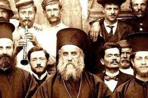 Άγιος Νεκτάριος: Ο πονεμένος από τους ανθρώπους, παινεμένος από το Θεό
