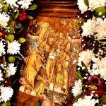 Τα τελευταία Χαιρονύμφια στις Παναγιές της Νάξου