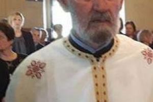 Εκοιμήθη ο Ιερέας Χαράλαμπος Μιχαήλ- Συνταξιούχος Εφημέριος Ι. Ν. Αγ. Ιωάννου Θεολόγου της ενορίας Θεολόγου Διρφύων