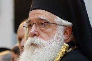 Μητροπολίτης Δημητριάδος Ιγνάτιος: «Μύθος η εκκλησιαστική περιουσία, όλα εξαρτώνται απ΄ τους ανθρώπους που ανάβουν ένα κεράκι»