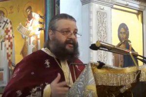 Εκοιμήθη ο π. Νικόλαος Μανώλης, γνωστός για την αποτείχιση του από την Εκκλησία