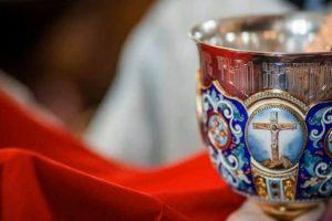 «Ιερό αντάρτικο» και από την Ι. Μητρόπολη Κίτρους -Διευκρινήσεις για τη νηστεία του Μ. Σαββάτου και τη Θεία Κοινωνία του Πάσχα