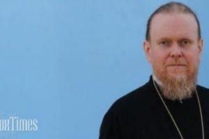 Αρχιεπίσκοπος Τσερνίγιβ Ευστράτιος:Το Πατριαρχείο Μόσχας φέρνει σε δύσκολη θέση τον Πατριάρχη Ιεροσολύμων