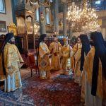 Τριετές Μνημόσυνο Ιεραρχών του Οικουμενικού Θρόνου σήμερα στο Φανάρι