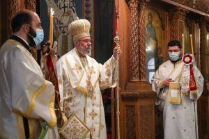 Κύπρου Χρυσόστομος: «Να αντιδράσουμε στο φρόνημα αυτής τής ζωής για να κερδίσουμε την αιώνια»