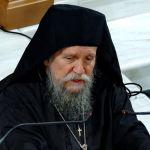 Η Ιερά Σύνοδος για την κοίμηση του μακαριστού Ηγουμένου Χριστοδούλου