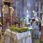 Εορτή του Αγίου Γεωργίου του Ομολογητού στην Ι. Μ. Δράμας