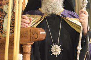 «Δικαιοσύνη» 🔺Άρθρο του Σεβ. Μητρ. Αττικής και Βοιωτίας( Γ.Ο.Χ.) κ. Χρυσοστόμου