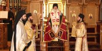 Η Δ΄ Εβδομάδα των Νηστειών στην ακριτική Μητρόπολη Διδυμοτείχου, Ορεστιάδος & Σουφλίου